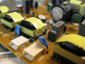 A&D Serwis naprawa monitorów Benq, naprawa oraz usuwanie wad fabrycznych inverterów.
