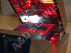 A&D Serwis Reballing Komponentu BGA.