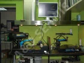 A&D Serwis naprawa projektorów multimedialnych, wymiana komponentów BGA.