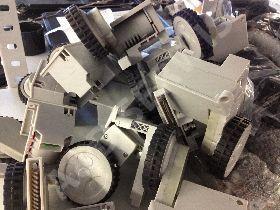 A&D Serwis Naprawa Robotów Sprzątających