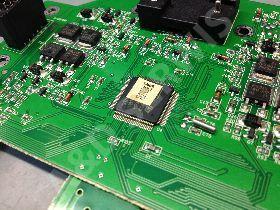 A&D Serwis naprawa elektroniki odkurzaczy