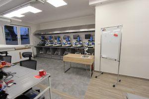 europejskie centrum szkoleniowe